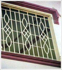 mẫu khung cửa sổ sắt hay còn gọi là khung bảo vệ cửa sổ có tác dụng giúp bảo vệ ngôi nhà bạn khỏi bọn trộm . Vì vậy ngoài mục đích an toàn, khung bảo vệ cửa sổ còn là bộ mặt của ngôi nhà bạn. Сварочные Инструменты, Стальные Двери, Современные Окна