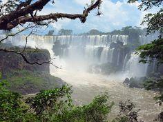Cataratas del Iguazu - Argentina