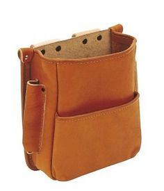 Trsuco Trusco / Leather Tool Belt Holder Bag Model Nk Made In Japan Leather Tool Belt, Leather Pouch, Leather Tooling, Belt Storage, Tool Storage, Edc Belt, Belt Holder, Made In Japan, Iron Work