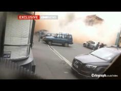 New video of moment Christchurch earthquake struck New Zealand Cities, New Zealand South Island, Broken City, Christchurch New Zealand, Church News, 2nd City, Holiday Places, Science For Kids
