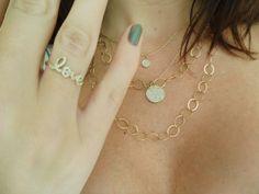 "sydney evan ""love"" ring"
