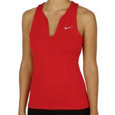 📦 10% off bundles! Nike pure tennis tank NWT Nike pure tank. Fabric: Dri-fit 88% recycled polyester and 12% spandex. Dri-Fit technology absorbs moisture. V-neck with deep cut-out Racerback Style Machine washable Protects against UVA and UVB rays Nike Tops Tank Tops