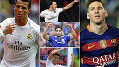 Cristiano Ronaldo foi o jogador mais bem pago de 2015, segundo a Forbes http://angorussia.com/desporto/cristiano-ronaldo-jogador-bem-pago-2015-segundo-forbes/