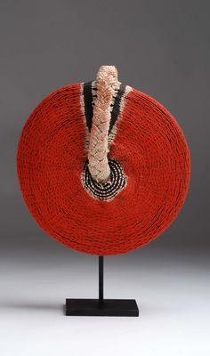Africa | Hat from the Zulu people of South Africa