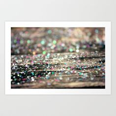 Afterparty Art Print by Beth - Paper Angels Photography - $19.00