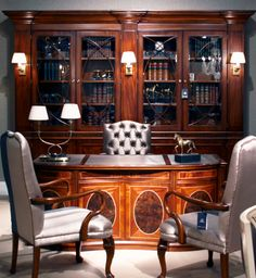 Dorya, the premium furniture maker. Library Fireplace, Luxe Decor, Luxury Furniture Brands, Classic Interior, Dream Rooms, Furnitures, Home Office, Liquor Cabinet, Boss