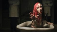 New Years Day - Defame Me (Official Music Video) - YouTube