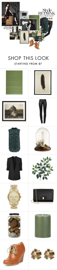 """""""Man up"""" by skybluchik89 ❤ liked on Polyvore featuring Home Decorators Collection, Jayson Home, Williams-Sonoma, Tabitha Simmons, Anja, T By Alexander Wang, Sea, New York, Helmut Lang, MICHAEL Michael Kors and Salvatore Ferragamo"""