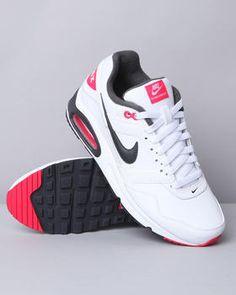 Nike Air Max Navigate Sneakers $89.99 (Love these!)