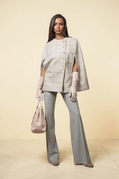 Now you can bring Olivia Pope's style to your very own closet thanks to the first-of-its kind exclusive collaboration between Kerry Washington, Scandal's costume designer and The Limited.