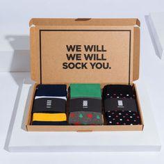 Shirt Packaging, Paper Packaging, Brand Packaging, Smart Socks, Gift Box For Men, Designer Socks, Jaba, Packaging Design Inspiration, Box Design