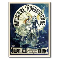 retro bicycle advertisement - Google Search