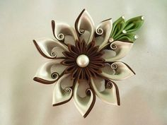 DIY flowers - photo