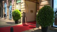 Mit Grazetta Druckfrisch im Casino Graz