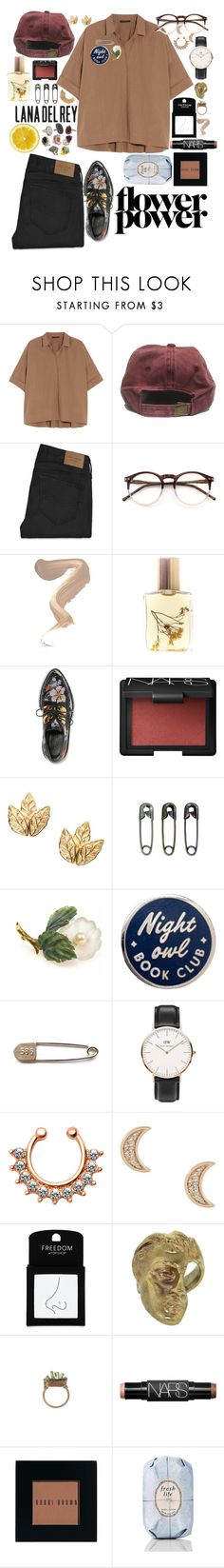 """Venus Society meeting"" by karris-thomson ❤ liked on Polyvore featuring Donna Karan, Abercrombie & Fitch, Wildfox, LASplash, Flidais Parfumerie, Alexander McQueen, NARS Cosmetics, Tim Holtz, Daniel Wellington and Astley Clarke"