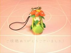 Pokemon Clay Lilligant  https://www.youtube.com/watch?v=LcfXRdc3CQA More Tutorials at https://www.youtube.com/user/SSSSSSSuperman/videos