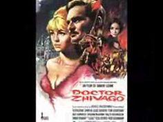 Doctor Zhivago - Lara's Theme. A must watch film. Romance, tragedy, war, deception and finally heartbreak