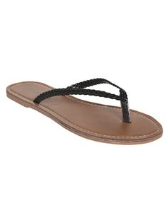 01da88f5e8ec3 18 Best Flip Flops-Braid images