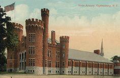 NYS Armory