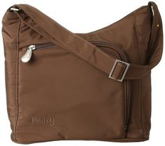 AmeriBag Catskill Willow Shoulder Bag