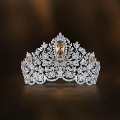 Power of Unity Miss Universe Crown, Beauty Queens, Unity, Diamond Earrings, Engagement Rings, Crystals, Accessories, Jewelry, Instagram