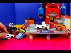 CARS - CAR WASH   COMPILATION   Videos For Children   Videos for kids   ...