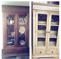 Hollanda'da yaşayan Neşe hanım eski mobilyaları boyayarak, sahiplerini provensal stilde harika parçalarla buluşturuyor.. Eskitme stil boyama kullanan Neşe hanım, projelerinin büyük bölümünde tebeşir b...
