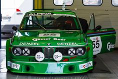 VallelungaClassic'15 - #55 BMW 3.0 CSL - 01 by VenonGT