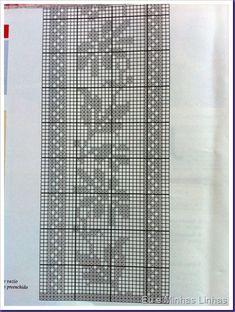 Caminho Croche File 2