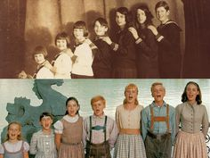 The Sound of Music Videos at ABC News Video Archive at abcnews.com