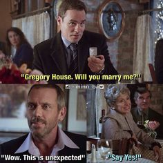 House Fanatics remember this part...