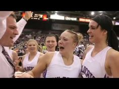 Youtube : VIDEO: Drew's Top 5 Pics From Girls State Basketball