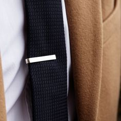 7a176120194 10 Best Tie bar images | Tie pin, Tie clips, Cufflinks