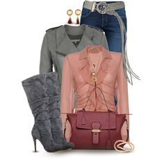 """Mom's Day Off"" by kgauthier on Polyvore"