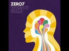 Zero 7 feat. Sophie Barker - Passing By