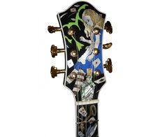 Alice in Wonderland from Guitar World Magazine
