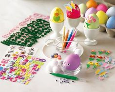 Almost egg decorating time $19.95