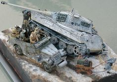 Dioramas and Vignettes: Forward to Berlin!, photo #9