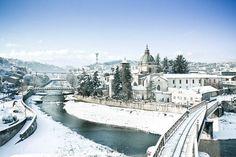 Cosenza Calabria Italy