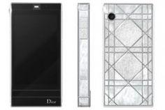 Un smartphone à 85 000€ chez Dior