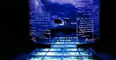 One. Scenic design b - One. Scenic design by Joe Tilford. --- #Theaterkompass #Theater #Theatre #Schauspiel #Tanztheater #Ballett #Oper #Musiktheater #Bühnenbau #Bühnenbild #Scénographie #Bühne #Stage #Set
