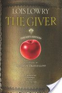 The Giver--a fav