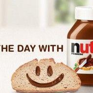 """Siamo orgogliosi di darti il benvenuto sul sito dedicato alla celebrazione dei 50anni di Nutella. Nella pagina """"News da Nutella"""" troverai tu..."""