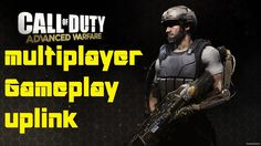Call of Duty Advanced Warfare Multiplayer Highlights Playing Uplink