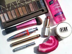 HaySparkle: August 2015 Beauty Favourites! ♥