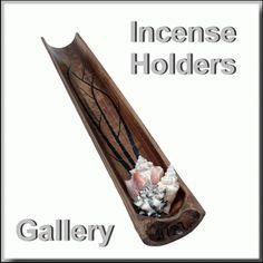 Incense Holder Gallery