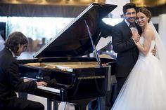 DreamOn tienda de novias, Miguel Hombre trajes de novio, Sergio Lorenzo pianistaeventos, Bokêh Fotografía