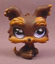 little pet shop dog - Buscar con Google