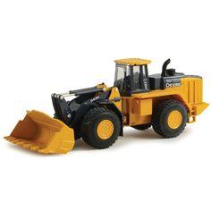 John Deere 1/50 944K Wheel Loader