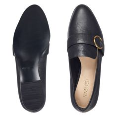 Huff Loafers